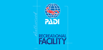 PADI RECREATIONAL FACILITY